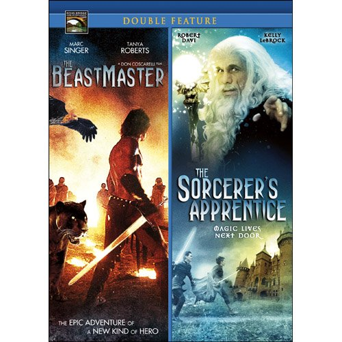 The Sorcerer Ranking TOP8 s Purchase Apprentice Beastmaster