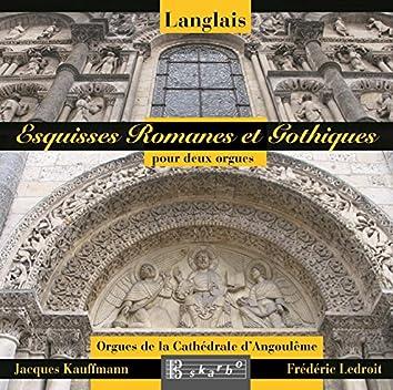 Esquisses Romanes et Gothiques