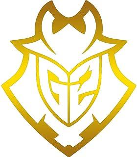 Resultado de imagen de G2 yellow logo