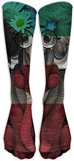 Kuwait Flag Compression Socks Football Socks Sports Stockings Long Socks