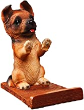 Puppy Dog Cell Phone Stands Smartphone Holder for Desk Wolf Dog