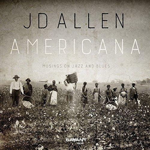 Americana - Musings on Jazz a