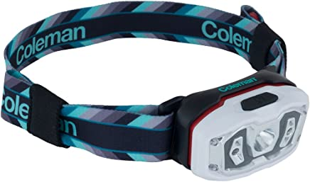 (N/A, Teal) - Coleman Cht 100 Plus Battery Lock LED Head Torch