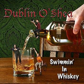 Swimmin' in Whiskey