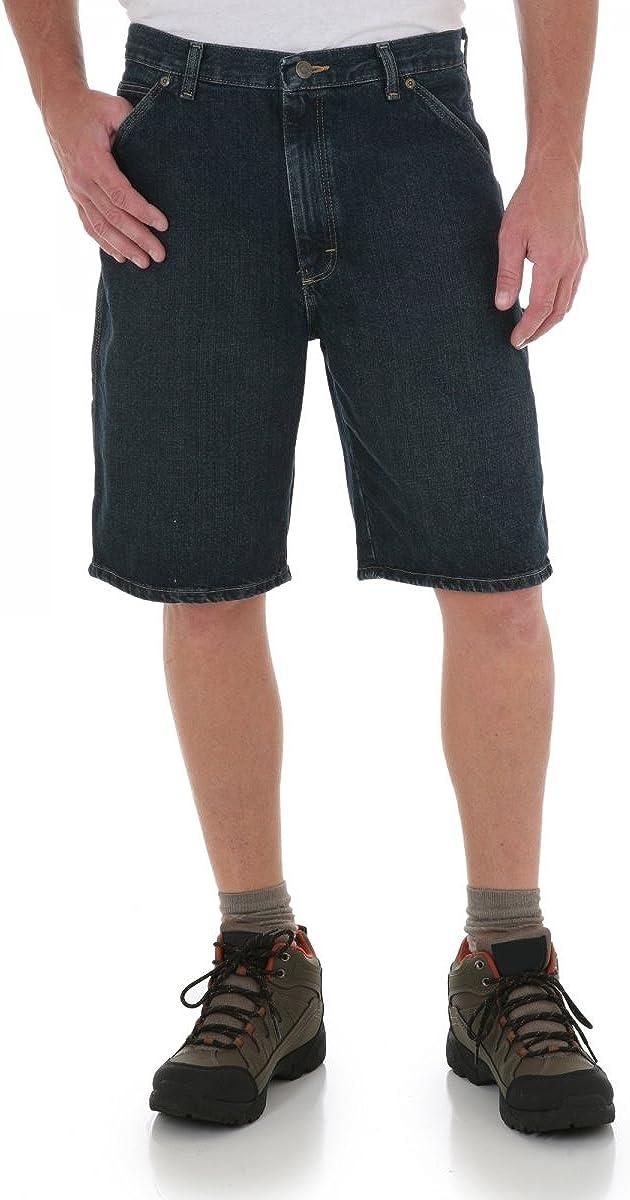 Wrangler Men's Tall Rugged Wear Carpenter Short