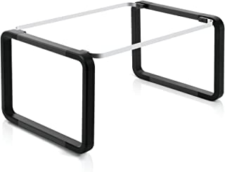 Pendaflex Hanging File Folder Frame, Letter/Legal, Black (44116)