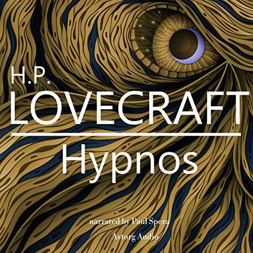 Hypnos audiobook cover art