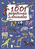 1.001 pegatinas de animales