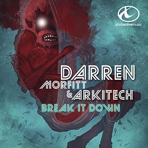 Darren Morfitt & Arkitech