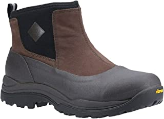 Mens Muck Arctic Outpost AG Pull On Outdoor s Casual Boots,
