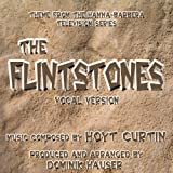 The Flintstones - Theme from the Hanna-Barbera Cartoon Series (Vocal)