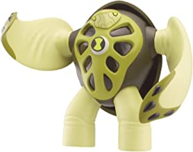 Ben 10, Ultimate Alien, Terraspin Action Figure, 4 Inches