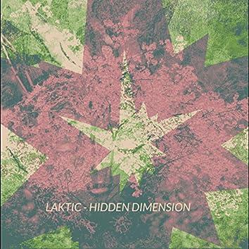 Hidden Dimension EP