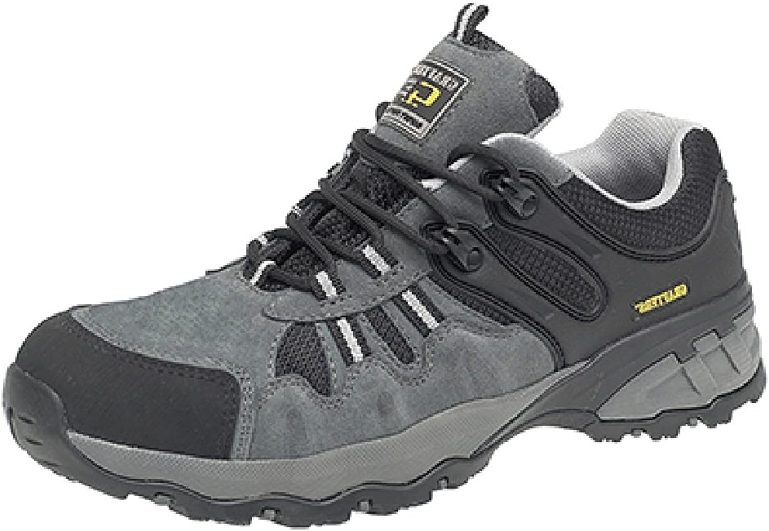 Grafters Composite Non Metal Safety Trainer