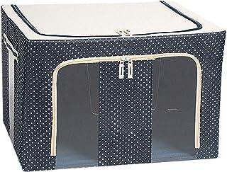DHTOMC Grands Sacs de Rangement Sac de Rangement Sac de Rangement Sacs de Rangement de vêtements Sacs de Rangement pour St...