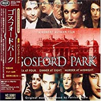Gosford Park Ost by Various