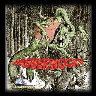 Jabberwocky audiobook cover art