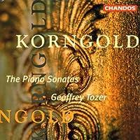 Korngold;Piano Sonatas
