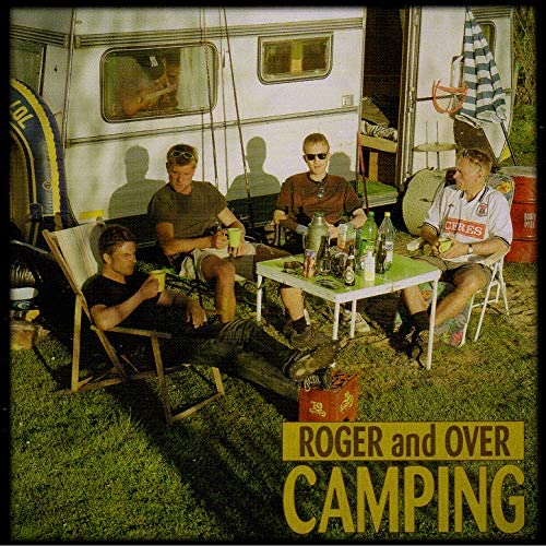 Roger and over