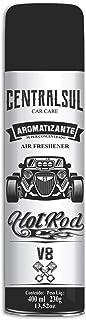 Centralsul Quimica Aromatizante Hot Rod V8 400Ml