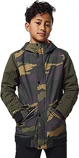 O'NEILL Decode Bomber Boys Snow Jacket