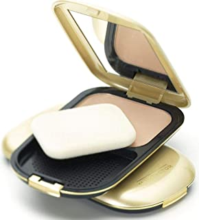 Max Factor Facefinity Compact, Ivory