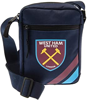 West Ham United FC Shoulder Bag