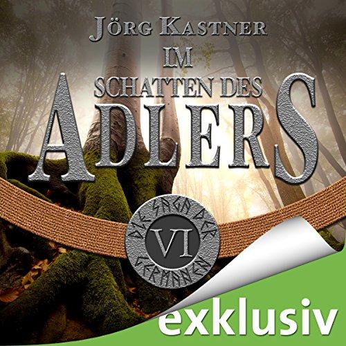 Im Schatten des Adlers audiobook cover art