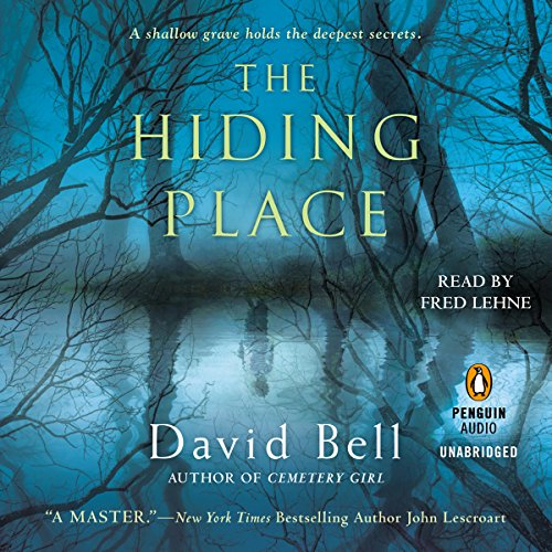 The Hiding Place Titelbild