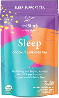 sleep tea by Pink Stork