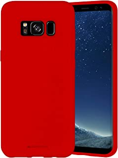 Best samsung galaxy s8+ silicone case Reviews