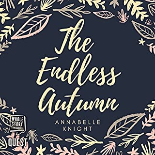 The Endless Autumn cover art