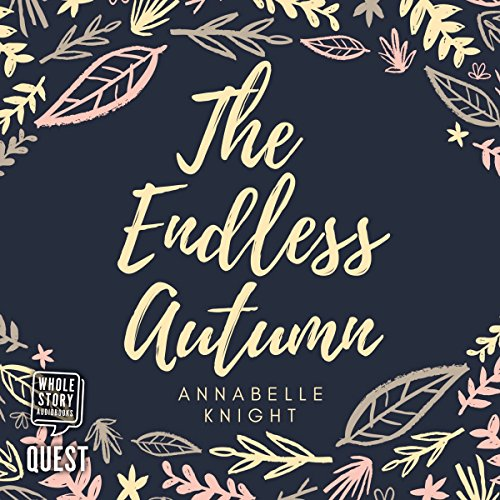 The Endless Autumn audiobook cover art