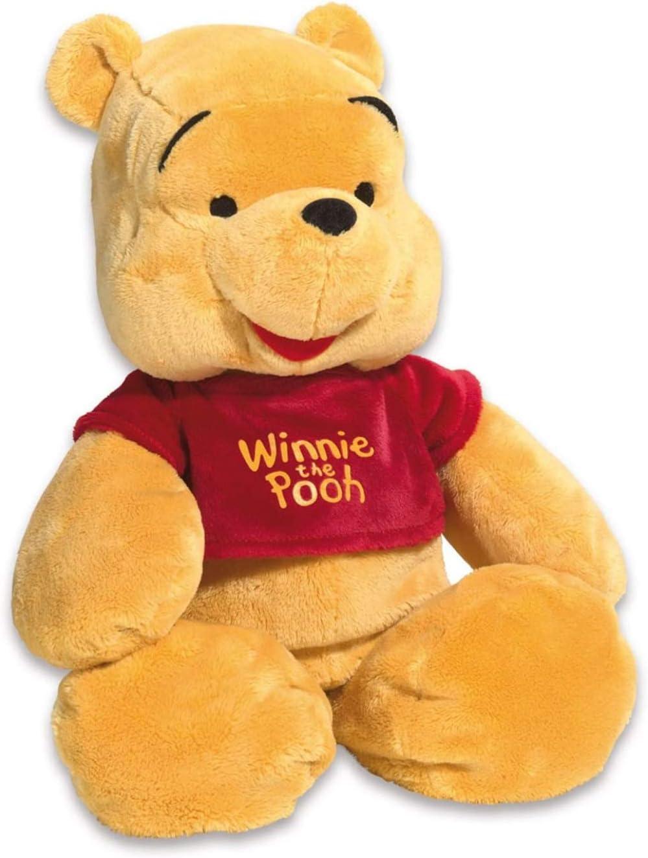 Famosa Peluche DE Osito Winnie The Pooh 35 CM