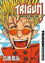 Trigun Maximum Volume 14: Mind Games