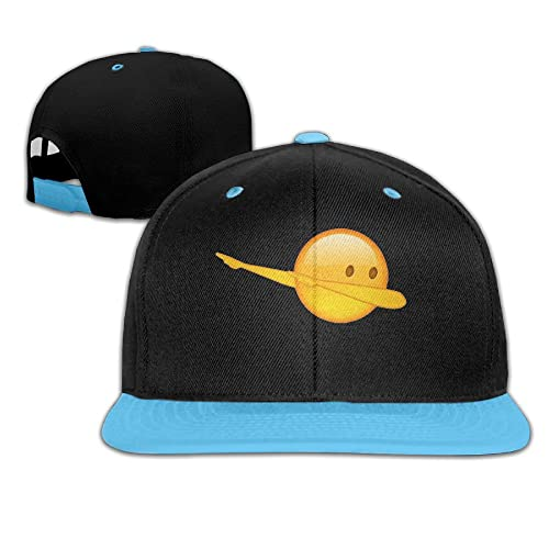 Dab Emoji Teens Cute Snapbacks Street Dancing Hip-Hop Visor Starter Snapback  Hats Baseball Caps 749cb3a83832