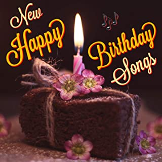 Good Luck Happy Birthday Song (Dance version)