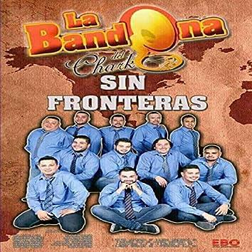 Sin Fronteras - EP