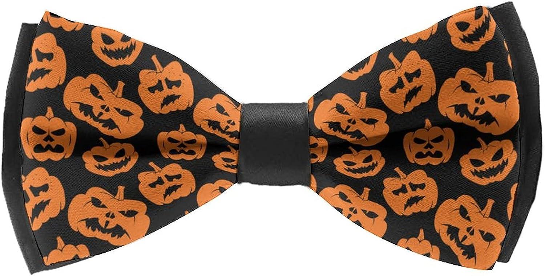 Men'S Self Bowties Ties Classic Cravat for Formal Party