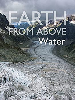 Earth From Above- Water