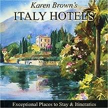 Best karen brown hotels Reviews