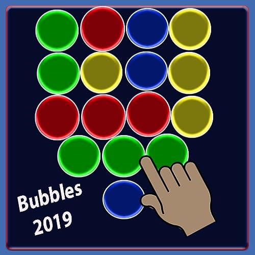 Bubble Crush 2019