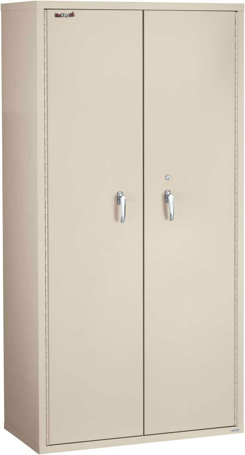 FireKing Fireproof Storage Cabinet 1-Hour 36 2021 spring and summer new 19- Fire Award Rating x