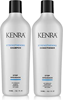 Kenra Strengthening Shampoo/Conditioner