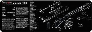 gun cabinet schematics