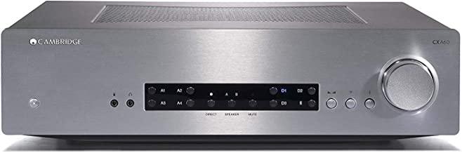 Best cambridge audio cxa60 Reviews