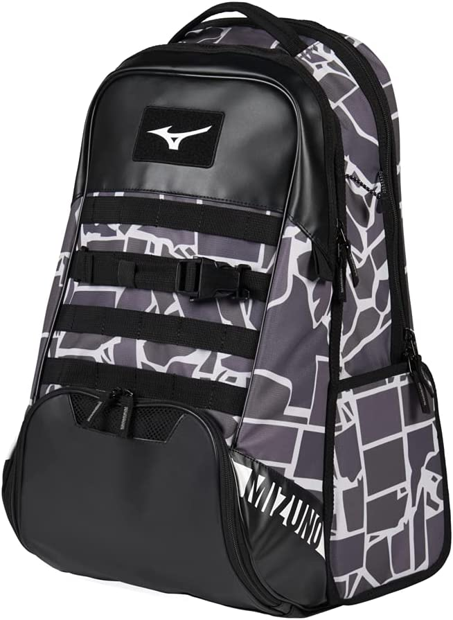 Mizuno MVP Backpack 40% OFF Cheap Sale Camo 22 States Beauty products