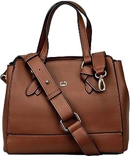 Gerry Weber Handbag vegan FLASHOVER SHO 27x22x15