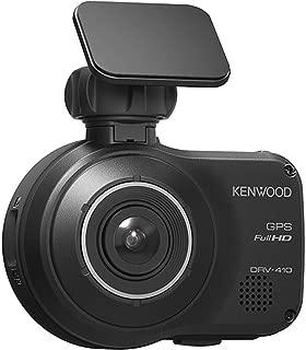 Máy thâu hình đặt trên xe ô tô – Kenwood DRV-410 Dashboard Camera