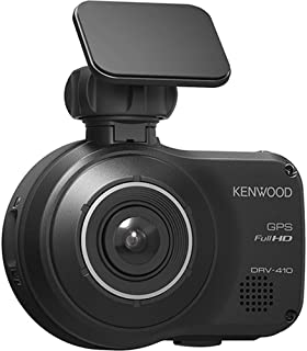 Kenwood DRV-410 Dashboard Camera